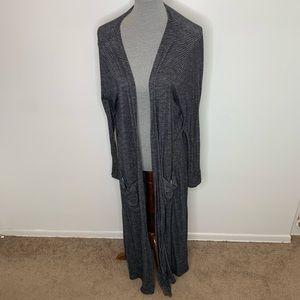 ⭐️3/$25⭐️ Lularoe Sarah Duster sweater cardigan